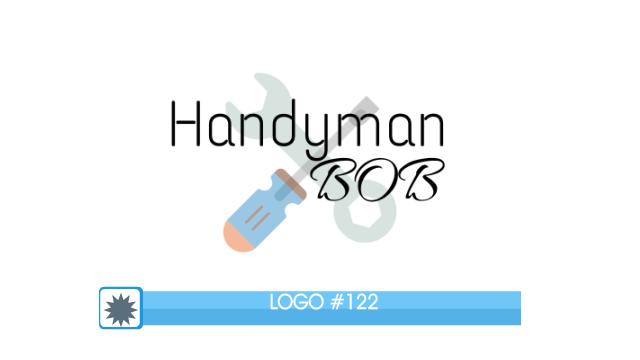 Handyman # LD 122