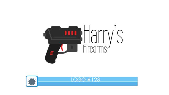 Guns # LD 123