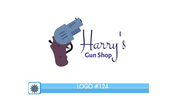Guns # LD 124