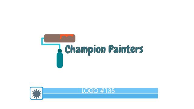 Painters # LD 135