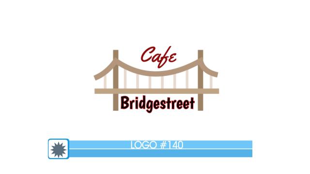 Cafe # LD 140