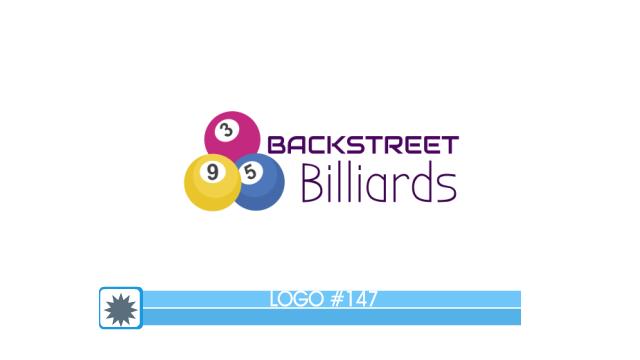Billiards # LD 147