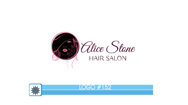 hair salon # LD 152