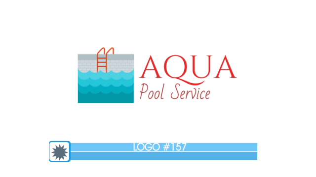 Pool Services # LD 157