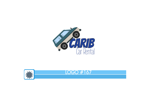 Car Rental # LD 167