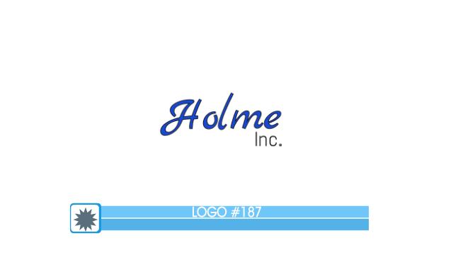 Text Generic Logo # LD 187