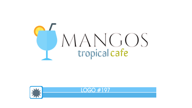 Tropical Cafe Bar # LD 197