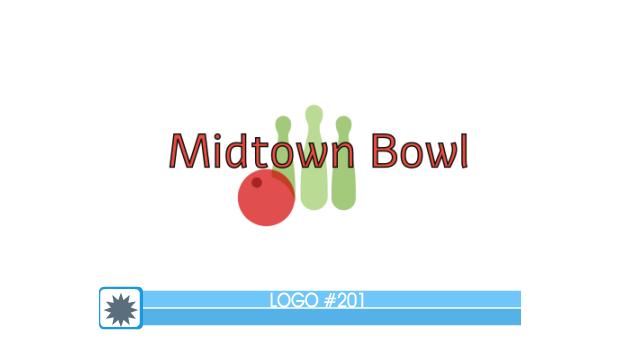 Bowling # LD 201
