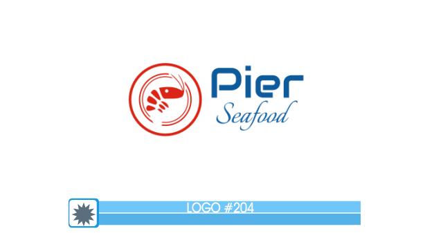 seafood lobster  # LD 204