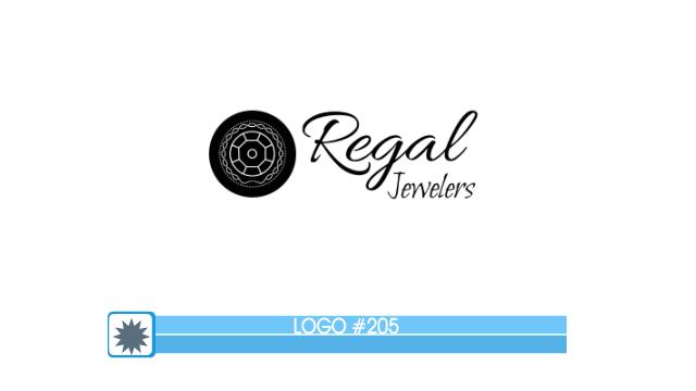 Generic Logo # LD 205
