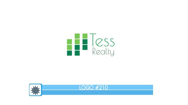 Generic Logo # LD 210