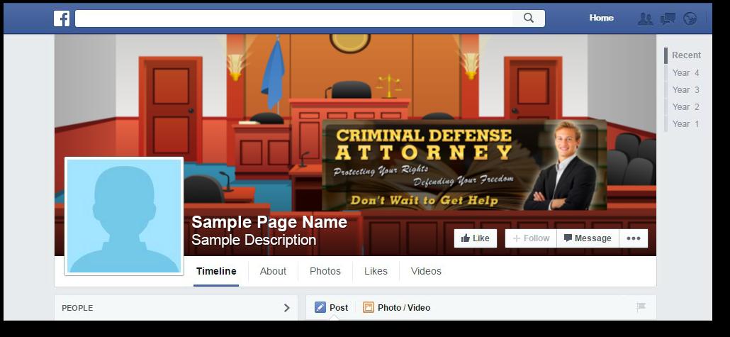 FB criminal attorney