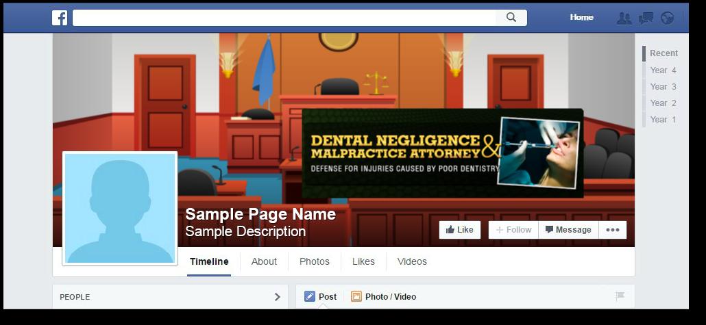 FB dental attorney