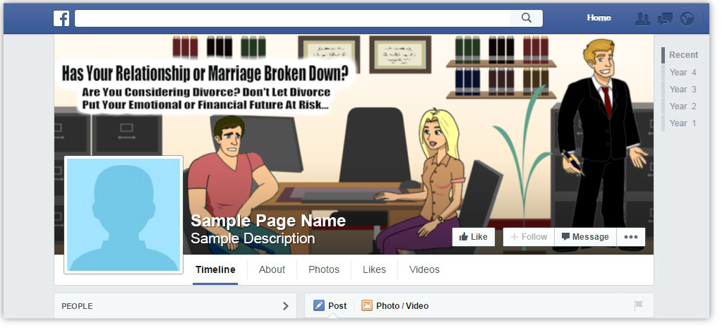 FB divorce law office