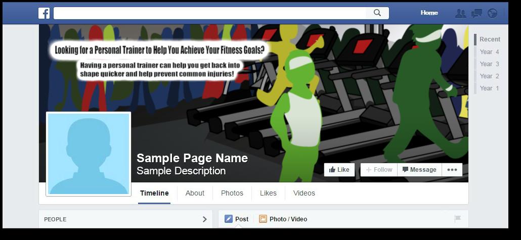 FB gym