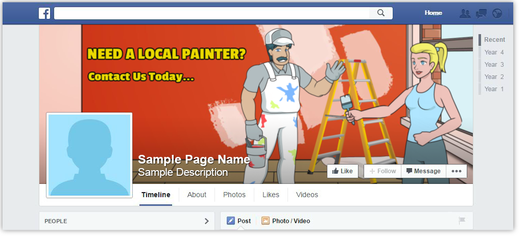 FB local painters