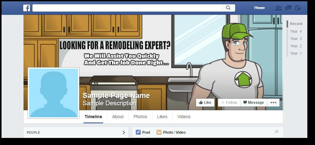FB remodeler
