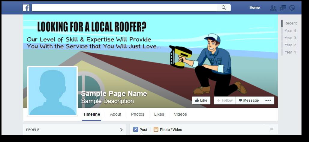 FB  roofer
