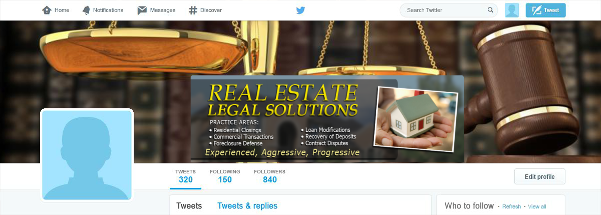 T real estate law